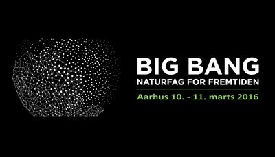 Årets store Big Bang 2016