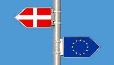 Dexit – dansk folkeafstemning om EU-medlemskab