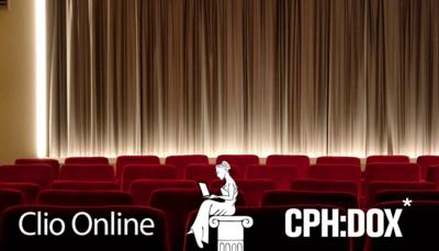 Clio Online samarbejder med CPH:DOX