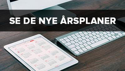 Årsplaner til skoleåret 2015/16