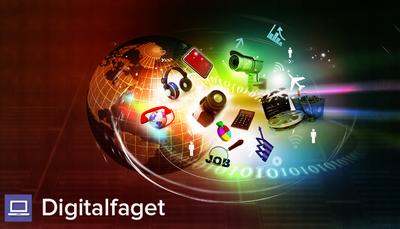 Ny portal: Digitalfaget