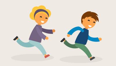 30 gruppeaktiviteter til skolestart