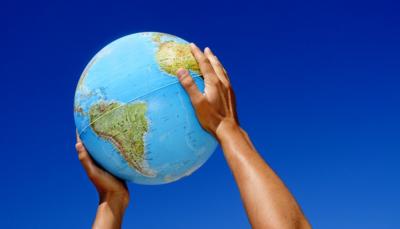 Nyt tværfagligt projektforløb – Verdensmål