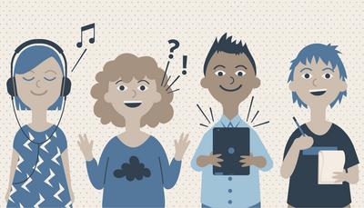 Sproglig udvikling i undervisningen