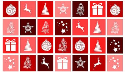 31 hurtige aktiviteter inden juleferien