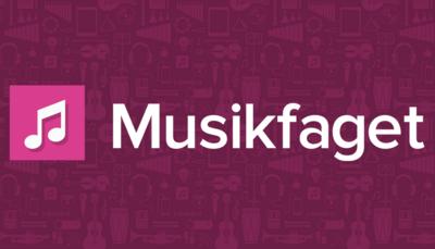 Ny portal til musik