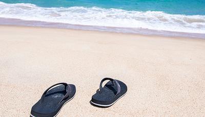 10 tegn på, at du er en lærer på sommerferie