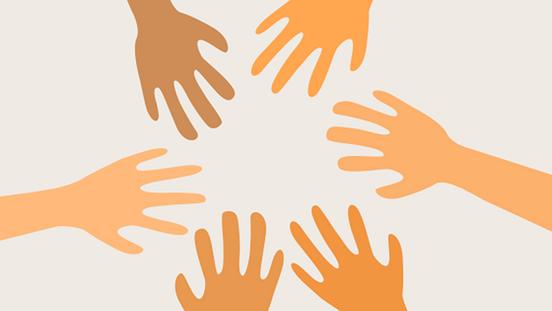 Skab sammenhold i klassen, og lær hinanden bedre at kende med fysiske samarbejdsøvelser.