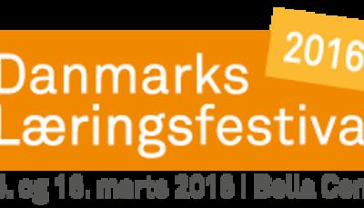 Clio Online på Danmarks Læringsfestival 2016