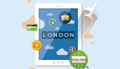Tips til London 2019