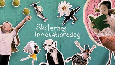 Webinar: Sådan kan du arbejde med Skolernes Innovationsdag